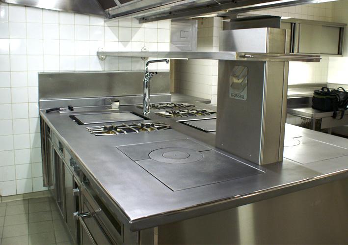 cuisine1 joseph climatisation cuisine professionnelle froid industriel. Black Bedroom Furniture Sets. Home Design Ideas